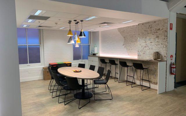 H&M OFFICE