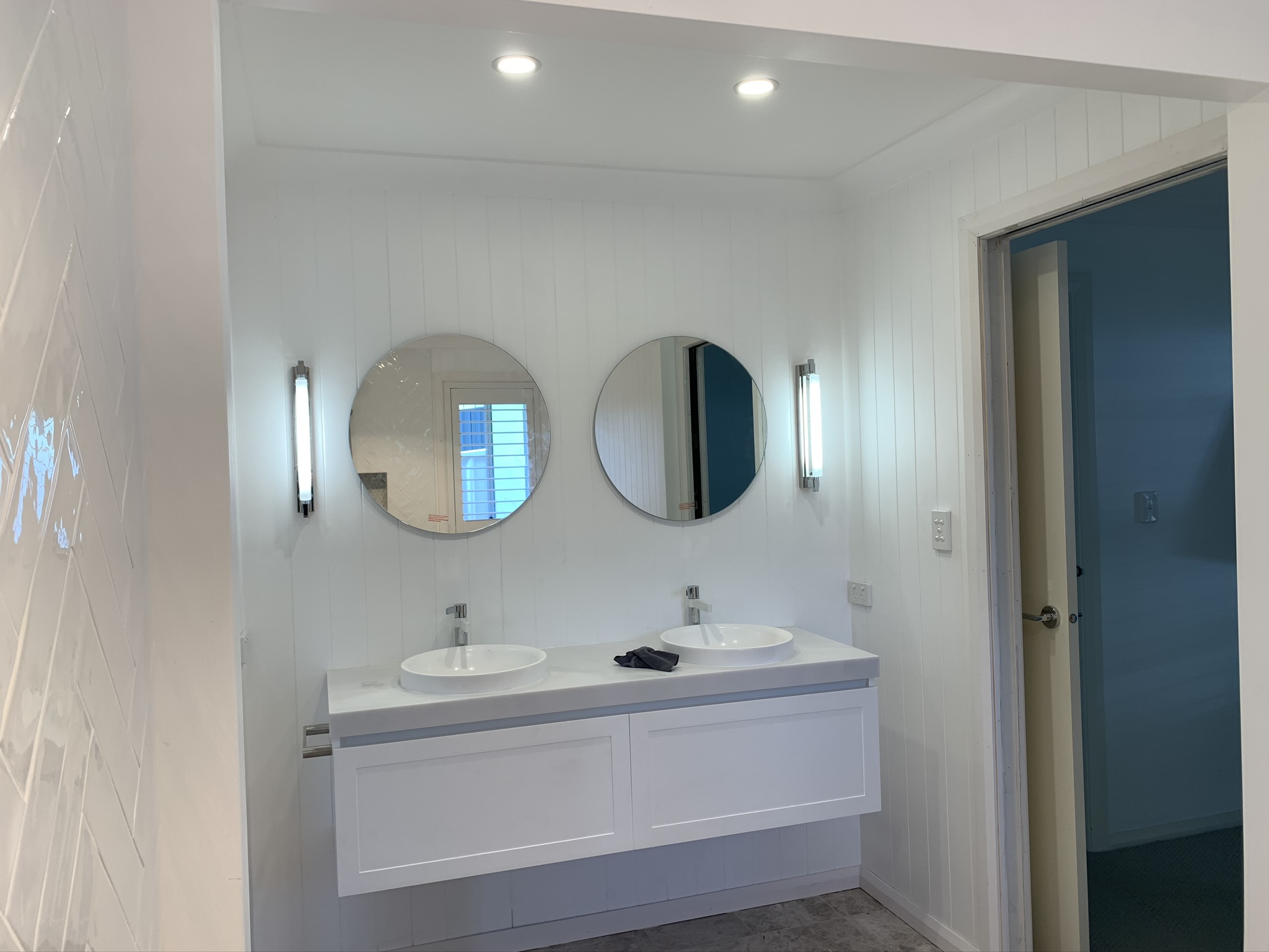Jamberoo Electrical Fit Out Services